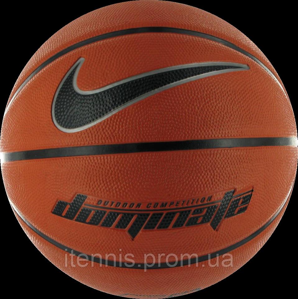 Баскетбольный мяч Nike Dominate size 7