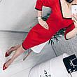Платье с вырезом на груди , фото 2