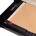 Резак I-001, Paper Trimmer 350 mm, фото 2