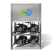 Аппарат высокого давления стационарный Ecotes ЕТ-9000/120