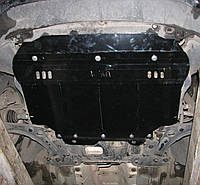 Защита двигателя VOLKSWAGEN JETTA (2005-2010) 1.4, 1.6, 1.8, 2.0, 1.6TDI, 1.9TDI, 2.0TDI