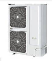 Компресорно-конденсаторний блок 16 кВт