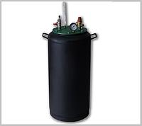Автоклав Утех-32 газ ( 21 банок- 1л 32 банок-0,5 л)