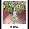 Клеенка (8054A) силиконовая, без основы, рулон. Китай. 1,37м/30м