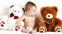 Какие игрушки нужны ребенку и зачем?