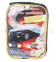 Чехол для автомобилей Milex M размер 432*165*119см