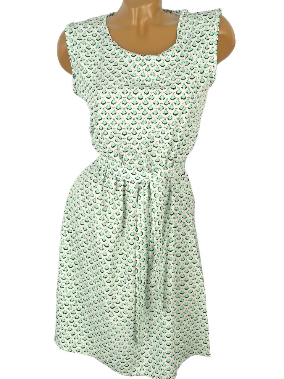 Красивое платье на лето 44