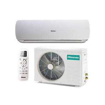 Кондиционер Hisense AST-18UW4SFATG10W серии Apple Pie Super DC Inverter