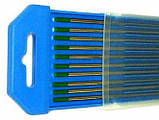 Электрод вольфрамовый WP D4,0 / 175 мм, фото 2