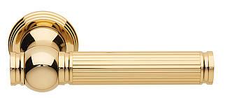 Дверна ручка ZOGOMETAL 2501