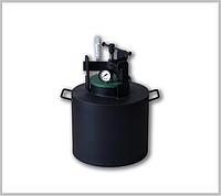 Автоклав ЧЕ-8 газ ( 5 банок- 1л 8 банок-0,5 л), фото 1