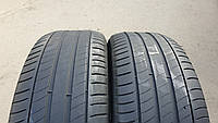 Шины б/у 225/55/18 Michelin Primacy 3