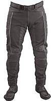 Roleff RO 480 Textile/Mesh Pants Black, M Мотоштаны текстильные летние с защитой