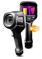 Тепловизор Flir E5 Wi-fi, Тепловізор Flir E5 Wifi