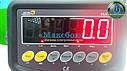 Весы паллетные для взвешивания поддонов до 2 тонн – РС 2000-П, фото 8