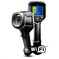 Тепловизор Flir E6 Wi-Fi, Тепловізор Flir E6 Wifi