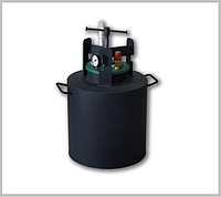 Автоклав ЧЕ-16 газ ( 5 банок- 1л 16 банок-0,5 л)