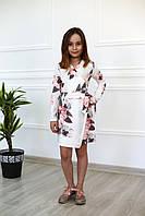 Платье для девочки подросток