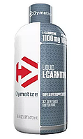 Жиросжигатель Dymatize Nutrition L-carnitine 1500mg (473 мл)