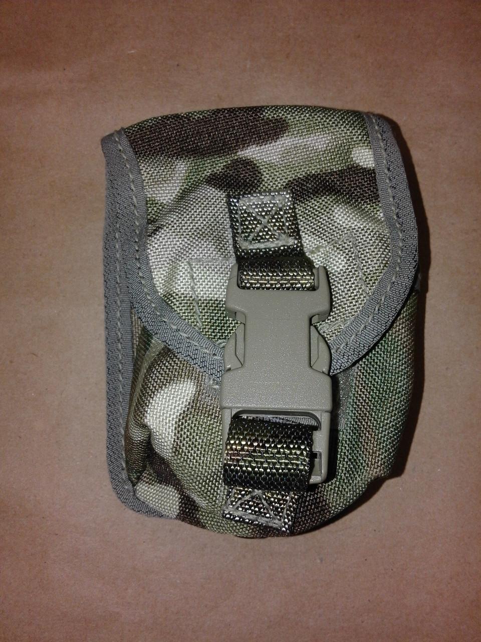 Підсумок Pouch A.P. Grenade, MTP. Британія. Новий товар.