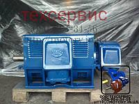 Электродвигатель 4АМНК250М8 55 кВт 750 об/мин 380/660в с фазным ротором
