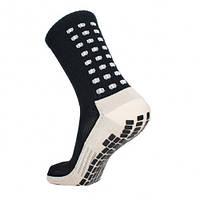 Носки футбольные Trusox (черные)