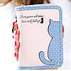Гаманець з силуетом котика, фото 5