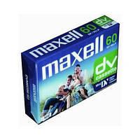 Кассета Maxell mini DV60 DMV60SE