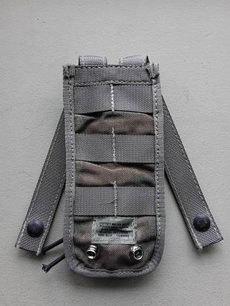 Підсумок Pouch Ammunition SA80 - Single Mag, Elastic Securing. Британія. Новий товар., фото 2