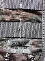 Підсумок Pouch Ammunition SA80 - Single Mag, Elastic Securing. Британія. Новий товар., фото 3