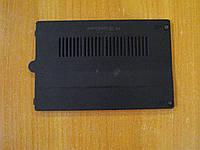 Сервисная Крышка HDD Люк Корпус от ноутбука HP ProBook 6555b бу