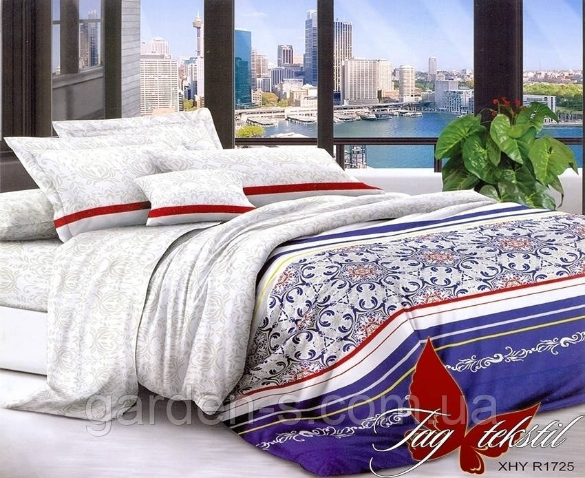Комплект постельного белья TM TAG XHY1725