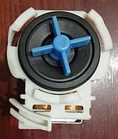 Сливной насос (помпа) 481236018558 для посудомоечной машины Whirlpool, фото 1