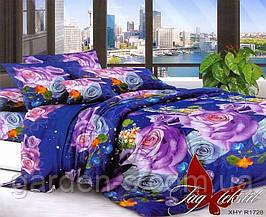 Комплект постельного белья XHY1728 Двойное