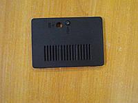 Сервисная Крышка wi-fi Люк Корпус от ноутбука HP ProBook 6555b бу