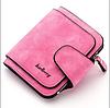 Женский кошелек Baellerry Forever Mini, Розовый