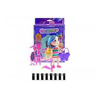 Кукла сюрприз Хэрдораблс Hairdorables Dolls, хэйрдораблс, TM910A