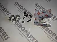 93161626 Комплект крепления тормозных колодок задних барабанных тормозов Ивеко Траккер Iveco Eurotrakker, фото 1