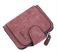 Жіночий гаманець Baellerry Forever Mini, Бордо, фото 1