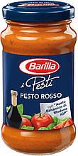 Соус Barilla Pesto Rosso 200г