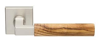 Дверная ручка ZOGOMETAL 2284