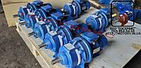 Мотор - редуктор 3МП 40 - 5.6 об/мин с эл. двиг. 0,25/1000, фото 1