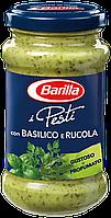 Соус Barilla Pesto Basilico e Rucola 190г