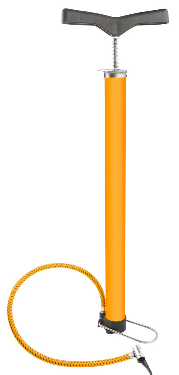 Насос ручний Tolsen 35х400 мм (65501)
