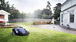 Руководство по покупке роботизированных газонокосилок