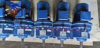 Мотор - редуктор 3МП 40 - 7 об/мин с эл. двиг. 0,37/1500, фото 1