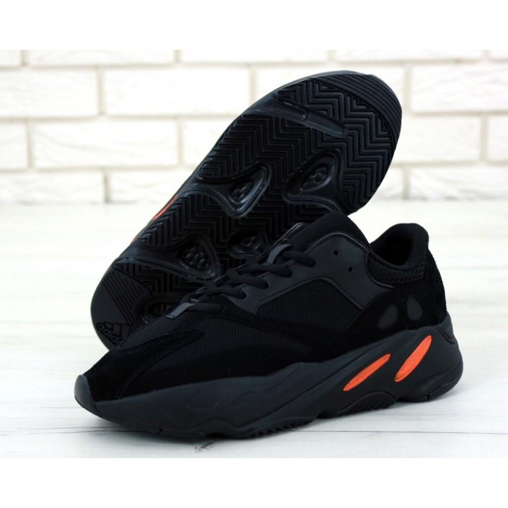 """Кроссовки Adidas Yeezy Boost 700 V2 """"Черные"""""""