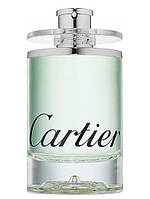 Cartier Eau de Cartier Concentree edt 100 ml. унісекс ( ТЕСТЕР ) оригінал