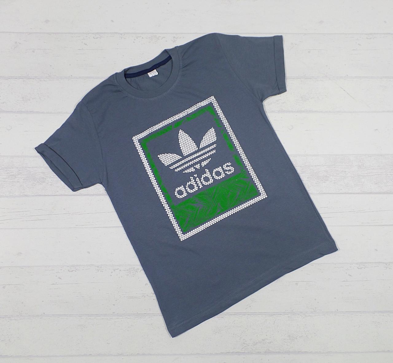 Детская футболка оптом для мальчиков  11 лет.