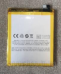 Оригинальная батарея Meizu M3 Note (версия L681) (BT61)